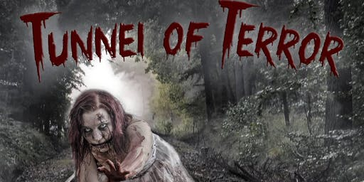 Tunnel of Terror 2019