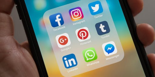 Supercharge Your Social Media: 2 half-day workshops for small charities