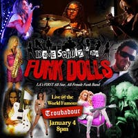 Dave Schulz & The Funk Dolls