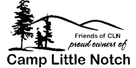 Friends of Camp Little Notch Fundraiser tickets