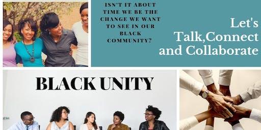Talk- Connect-Collaborate