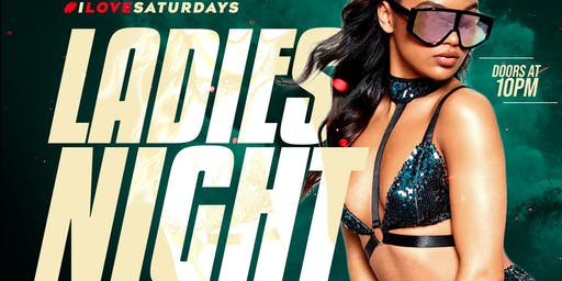 #ILUVSATURDAYS @ Monarch (21+ Ladies Drink Free 10pm-11pm)