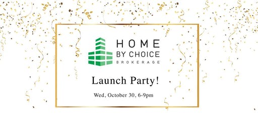 Home By Choice Launch Party!