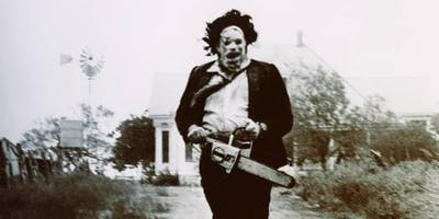 THE TEXAS CHAINSAW MASSACRE (1974) @ CHAPELTOWN PICTURE HOUSE