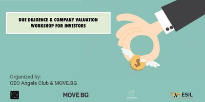 Due Diligence & Company Valuation Workshop for Investors
