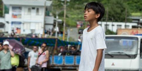 13th Native Spirit Indigenous Film Festival - Long Time No Sea (只有大海知道)