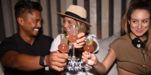 Cocktail Date Night (25j-35j) @ Startbloc Antwerp