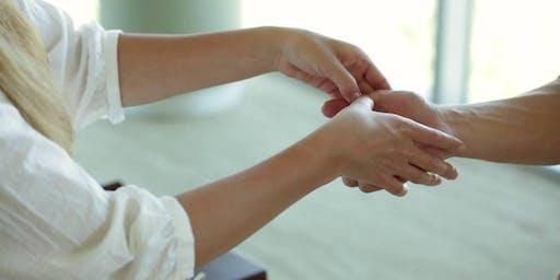 AromaTouch Hand Technique Workshop