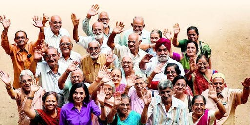 Humare Bade - Desi Seniors of DC