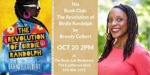 Well Read Black Girl Book Club  - The Revolution of Birdie Randolph
