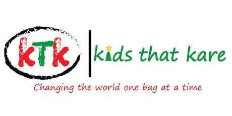 Kids That Kare 7th Anniversary Fundraiser tickets
