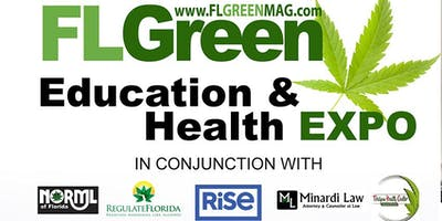 Florida Green Education & Health Expo