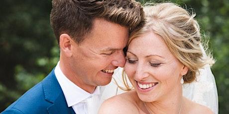 Weekendworkshop Bruidsfotografie door Peter Lammers tickets
