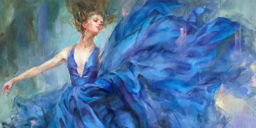 Whitewall Newbury Presents Anna Razumovskaya