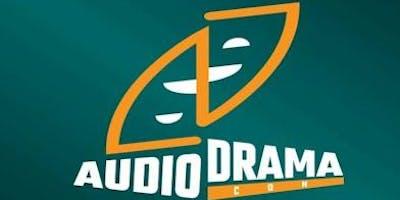 Audio Drama *** Pass + Bonus: Podfest Creator Pass