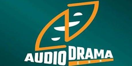 Audio Drama Con Pass + Bonus: Podfest Creator Pass tickets
