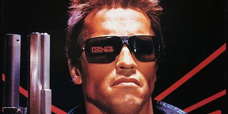 THE TERMINATOR (1984) @ CHAPELTOWN PICTURE HOUSE tickets