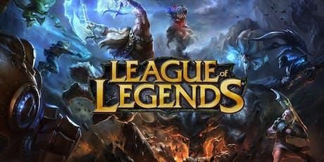 League of Legends tickets