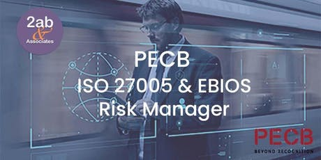 PECB ISO 27005 + EBIOS Risk Manager billets