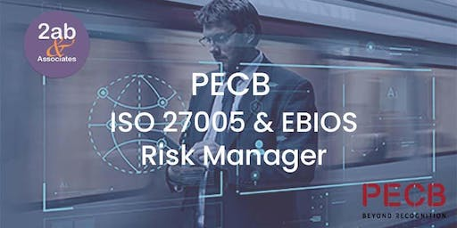 PECB ISO 27005 + EBIOS Risk Manager