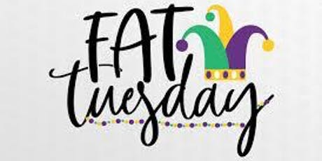 Fat Tuesday Business Networking Oct 22, 2019 in Carson City tickets