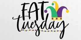 Fat Tuesday Business Networking Oct 22, 2019 in Carson City