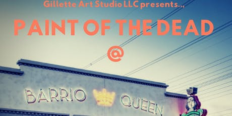 Paint Of The Dead tickets