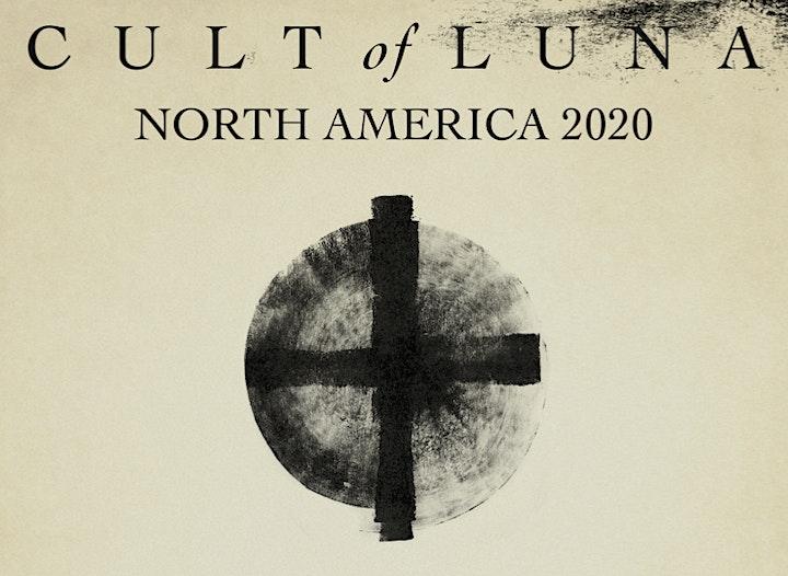 Cult Of Luna image