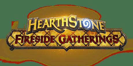 Hearthstone tickets