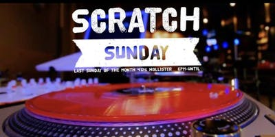 Scratch Sunday