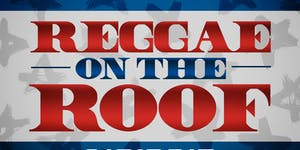 """Downtown Raleigh """"Reggae Party on the Rooftop"""""""