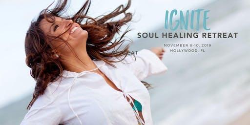 Ignite Retreat: Healing, Passion, Purpose!