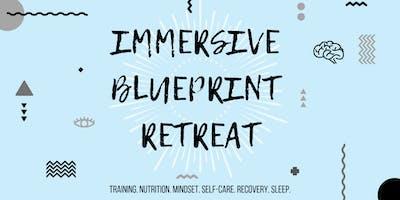 Immersive Blueprint Retreat