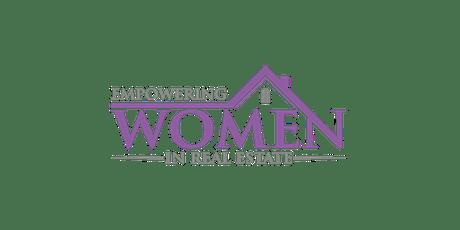 WOMEN ENPOWERMENT IN REAL ESTATE tickets