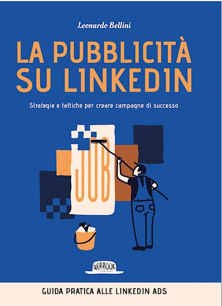 Immagine Progettare campagne di successo su LinkedIn