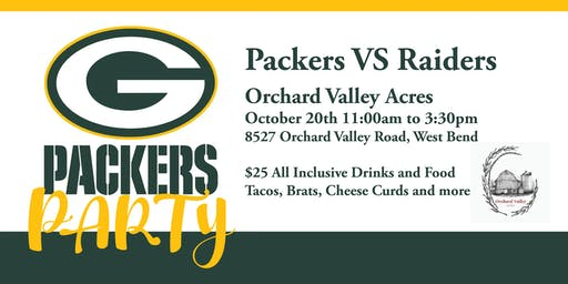 Packer Party
