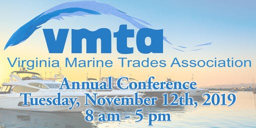 Virginia Marine Trades Association Annual Conference