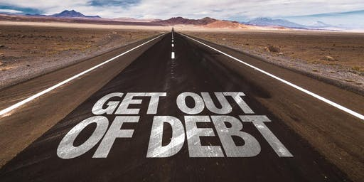 CRUSH YOUR DEBT: We can help you no matter how much debt you have
