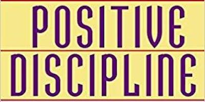 Positive Discipline Workshop