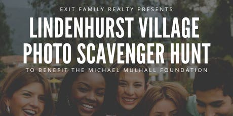 Lindenhurst Village Photo Scavenger Hunt tickets