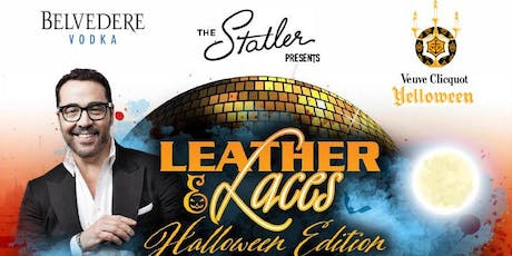 Leather & Laces Halloween Party -Dallas tickets