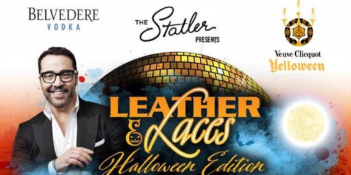 Leather & Laces Halloween Party -Dallas