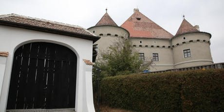 Transylvanian Treasure with Jidvei! tickets