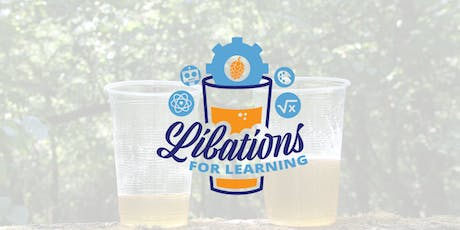 Libations for Learning tickets