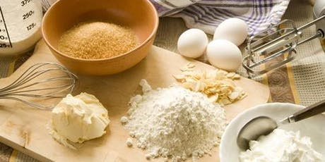 Bread making, soups and sauces tickets