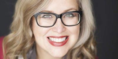 NYT Bestselling Author J.T. Ellison Celebrates GOOD GIRLS LIE