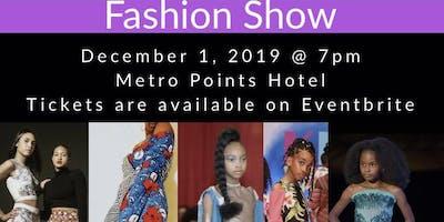 3rd Annual MIE Sewing Fashion Show