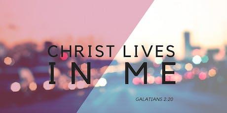 weekly Sunday morning worship, Hyvots Bank church of Christ, Edinburgh tickets