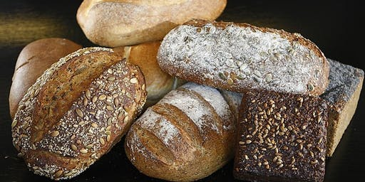The Happy Wanderer: Traditional Rye Breads and Pretzels Class