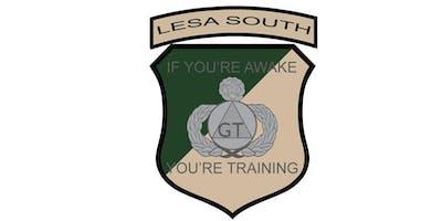 LESA South - December 26-31, 2019